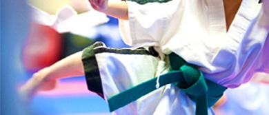 karate thumbnail
