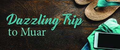 lifestyle dazzling trip to muar