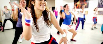 zumba fitness thumbnail