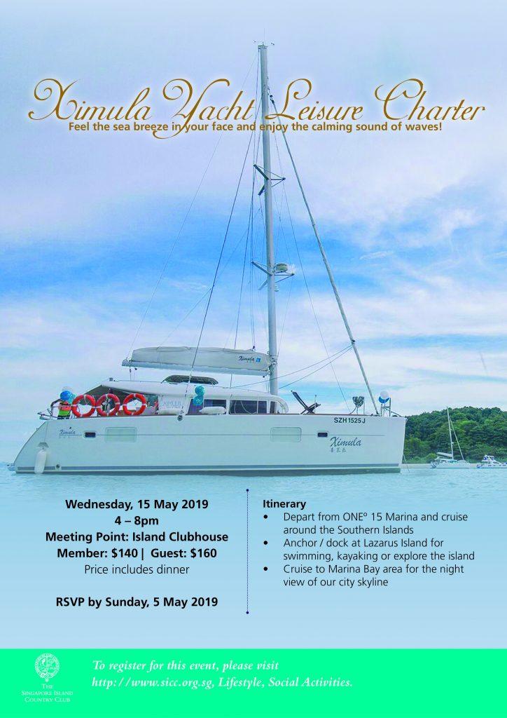 5 May Lifestyle - Ximula Yacht Leisure Charter_15 May